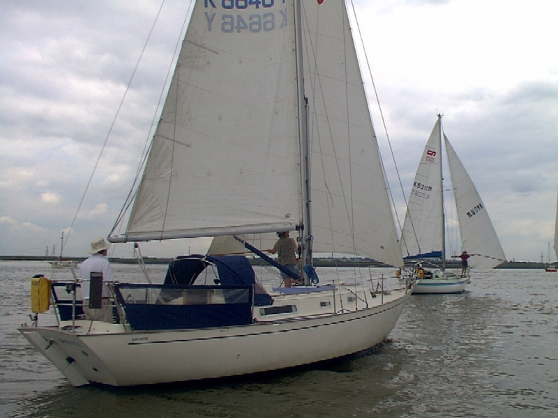 Boat Building Courses London